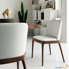 Magda Stuhl mit elegantem Design - ARREDACLICK