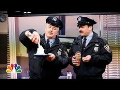 ▶ Jimmy Fallon & Alec Baldwin's 80's Cop Show - YouTube