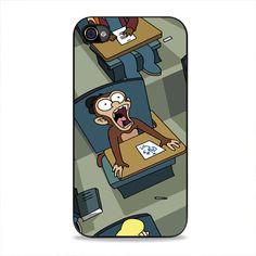 Futurama iPhone 4, 4s Case