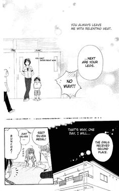 Read Faster Than a Kiss 003 online