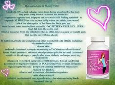 Please read about Skinny Fiber and how it can help you achieve your weight loss goals