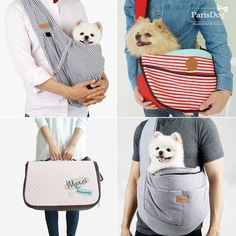 패리스독 애견가방 강아지 슬링백 상품이미지 Getting A Puppy, Fashion Backpack, Backpacks, Puppies, Bags, Handbags, Cubs, Women's Backpack, Baby Dogs