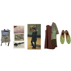 lime green by sleepyhead on Polyvore featuring By Walid