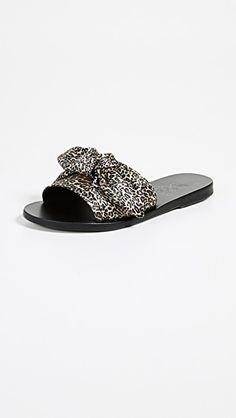 c3fe7c6d813705 Ancient Greek Sandals Taygete Bow Slide Sandals