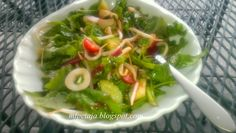 Reclaim your Health through                     Healing Cuisine: Spinach salad