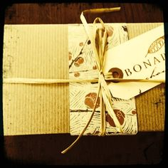 Bonaparte Box