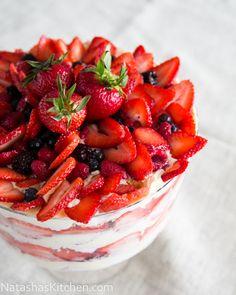 Berry Trifle Recipe-4-2