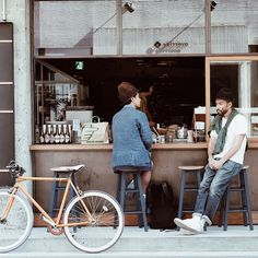 Home Decorators Collection Flooring Architecture Restaurant, Restaurant Design, Restaurant Bar, Small Coffee Shop, Coffee Shop Design, Coffee Shop Japan, Shop Interior Design, Cafe Design, Kiosk