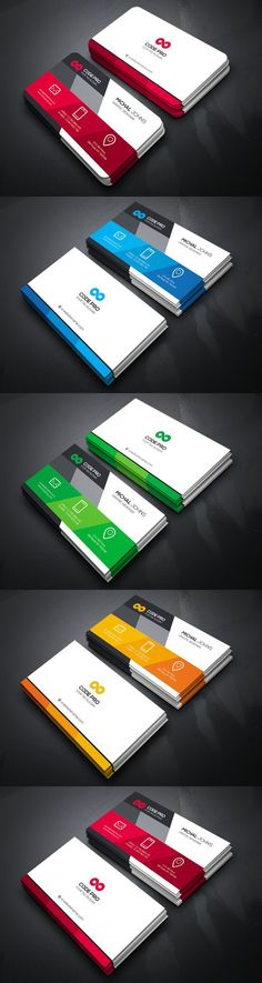 Buy Business Card by zeropixels on GraphicRiver. FEATURES: Easy Customizable and Editable Business card in with bleed CMYK Color Design in 300 DPI Resolut. Elegant Business Cards, Business Card Design, Creative Business, Cv Web, Visiting Card Design, Bussiness Card, Presentation Cards, Letterpress Business Cards, Card Templates