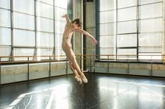 """Sergei Polunin is done with being the """"bad boy"""" of ballet <3"""
