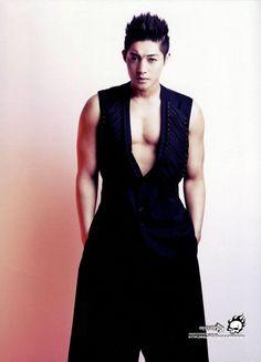 Kim Hyun Joong 김현중 ♡ Kpop ♡ Kdrama ♡....omo
