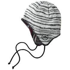 Tony Hawk Reversible Knit Trapper Beanie Tony Hawk…