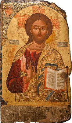 Life Of Christ, Jesus Christ, God Jesus, Savior, Byzantine Art, Orthodox Christianity, Orthodox Icons, Illuminated Manuscript, Christian Art