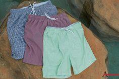 No Brasil é verão quase o ano inteiro, um short a mais nunca é demais. #aramismenswear #estiloaramis