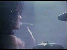 [2/2] Die Ärzte - Skandalauftritt 1987 im Alabama in München - YouTube
