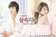 The Heirs -->2013 ♡♥be still, my swooning heart! Lee Min Ho & Park Shin Hye