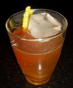 cocktail virgin slut: pimmeron