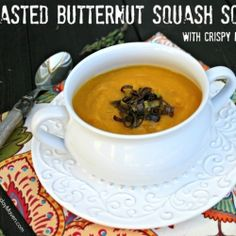... warm the heart on Pinterest | French onion soups, Soups and Red chard