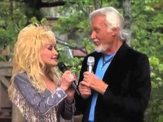 ▶ Dolly Parton & Kenny Rogers - I Will Always Love You - Celebrating 25 Years Of Dollywood - YouTube