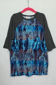 1f95615c66e023 (eBay Sponsored) LuLaRoe Kids Sloan Americana - NWT Size 10