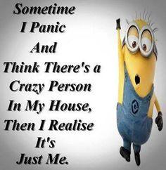 Minions funny says AM, Saturday November 2016 PDT) - 70 pics - Minion Quotes Minions Funny Images, Minion Pictures, Minions Quotes, Minion Sayings, Funny Pictures, Minions Fans, Cute Minions, Minion Humor, Funny Minion