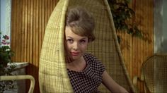 Som Marianne , i Han, hun, Dirch og Dario fra 1962.