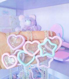 Cute Fairy Kei Charms