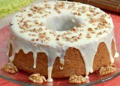 Aprenda a preparar bolo natalino de nozes com esta excelente e fácil receita. Este bolo de nozes simples é perfeito para o Natal, sobretudo se você estiver com pouco...