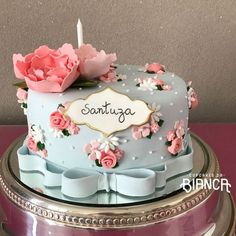 curtidas, 17 comentários - Cakes & Cupcakes ( no Instag. Pretty Cakes, Beautiful Cakes, Amazing Cakes, Fancy Cakes, Mini Cakes, 17 Birthday Cake, Savoury Cake, Creative Cakes, Fondant Cakes