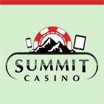 Mobile Casino Get your £10 free no deposit casino bonus + £1000 free in casino deposit bonuses from Summit Casino - the best new UK casino online and mobile casino https://www.SummitCasino.com