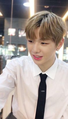 Daniel K, Prince Daniel, When You Smile, Street Dance, Kim Jaehwan, Ha Sungwoon, Kpop, 3 In One, Love At First Sight