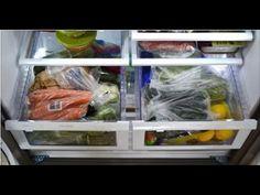 ⭐️❤️Coloque 3 esponjas na sua geladeira - você vai fazer sempre depois de ver o que vai acontecer! - YouTube