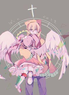 推しは神様 Vocaloid, Manga Anime, Anime Art, Gothic Anime, Rpg Horror Games, Kawaii Anime Girl, Anime Shows, South Park, Anime Couples