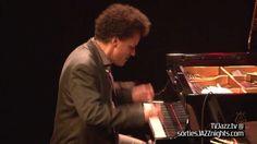 Jacky Terrasson Trio - Besame Mucho - TVJazz.tv