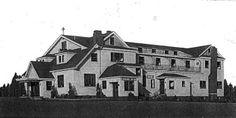 Gus Genetti's Hotel - Hazleton, PA - 1950's