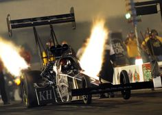 NHRA Top Fuel I want to drive one just one time.