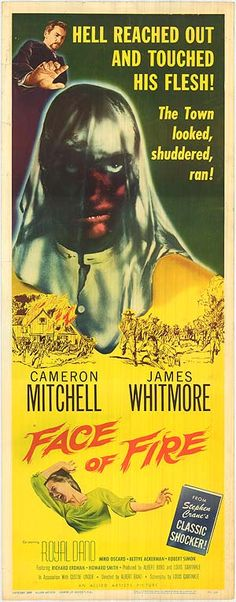 Face of Fire (1959)