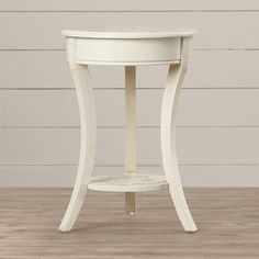 Found it at Wayfair - l'Inde End Table