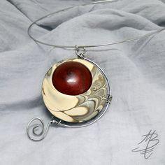 polymer jewelry - Martina Buriánová