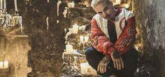 El cantante J Balvin es una de las figuras de la música en tener millones de seguidores en las redes sociales, por eso trata de estar en constante actividad en ellas. Justamente, hace unas compartió un video de su caída mientras grababa un vid...