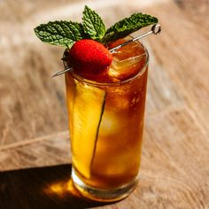 Classics You Should Know: The Pimm's Cup