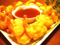 healthy filipino recipes for high cholesterol | Filipino Battered Prawns Recipe Video by panlasangpinoy | ifood.tv