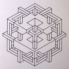Image result for isometric patterns