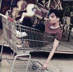 KAI // LOVE ME RIGHT : How much would you love to find this in your local grocery store?