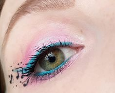 Pummeluff - Jigglypuff - Make-up