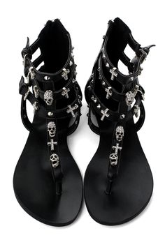 With the weather getting warmer I need a pair of sandals and these are perfect