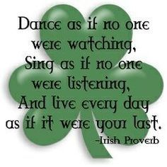 Proud to be Irish! patricks day funny sayings IRISH Irish Love Quotes, Great Quotes, Quotes To Live By, Me Quotes, Inspirational Quotes, Irish Sayings, Qoutes, Funny Sayings, The Words