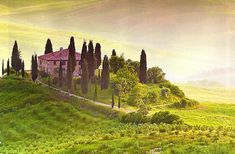 Tuscany | Another Bag, More Travel
