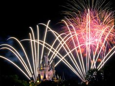 This post covers the best fireworks viewing locations for theMagic Kingdom fireworks, complete with a map of the best and worst spots, and other tips. Wis