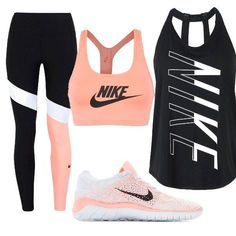 Just do it in pink cool outfits for girls, sporty outfits, nike outfits, Cute Sporty Outfits, Cute Workout Outfits, Workout Attire, Swag Outfits, Dance Outfits, Sport Outfits, Trendy Outfits, Summer Outfits, Easy Outfits